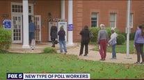 New type of poll workers