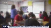 Principals, some parents pushing back on staffing plan for DCPS