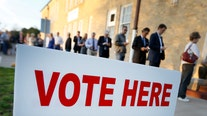 Scammers seize on US election, but it's not votes they want