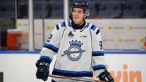 Capitals select Hendrix Lapierre with first pick