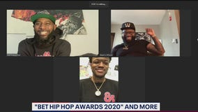 Catching up with Karlous Miller, DC Young Fly and Chico Bean