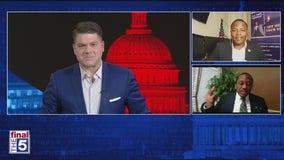 Final presidential debate includes heated exchange on race