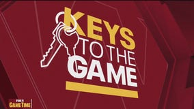 Fox 5 Game Time Keys to the Game: Week 7 against the Cowboys