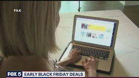 Expert says now might be the time to start holiday shopping
