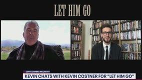 Kevin Costner stars in Let Him Go