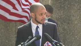 Prosecutors discuss deadly White Oak police shooting