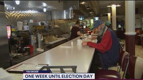 Revisiting Culpeper County a week before the 2020 election