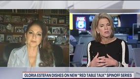 FOX 5 sits down with legendary performer Gloria Estefan