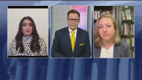 FOX 5 On The Hill: Women voters in 2020