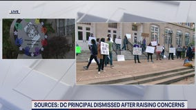 DC's School Without Walls principal removed after letting student 'jump the line' on wait list