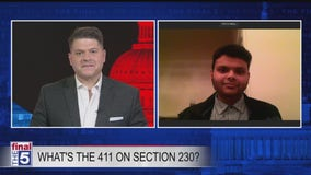 What is Section 230, and why are there calls for it to change?