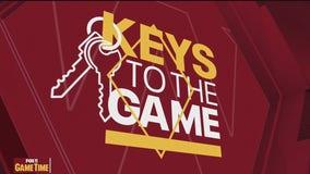 FOX 5 Game Time: Washington's Week 6 Keys to The Game