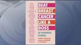 FOX 5 On The Hill: Breast cancer awareness