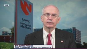 FOX 5 On The Hill: Dr. Jeffrey Gold