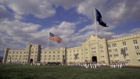 Virginia Military Institute's superintendent resigns amid reports of racism at college