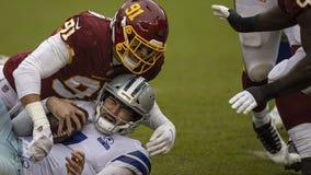 Washington defense clamps down to beat Cowboys