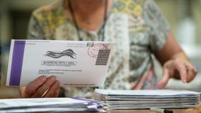 Haven't sent in your mail-in ballot yet? Drop it off in-person instead, election officials say