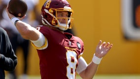 New quarterback, new life for Washington? Your Week 5 Keys to the Game
