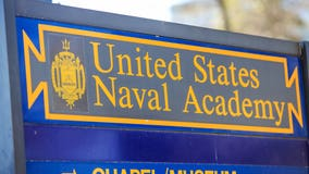 Naval Academy midshipman asks judge to block his removal over tweets