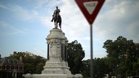 Judge sides with Virginia, but Robert E Lee statue stays put for now in Richmond