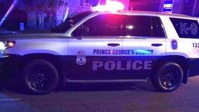 'It's just terrifying:' Multiple weekend shootings worry neighbors in Prince George's County