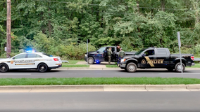 Coyote that attacked multiple Rockville residents shot, killed, police say