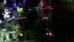 Man killed after mass shooting at Waldorf hookah lounge, authorities say