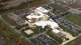 2 dead after shooting inside Spotsylvania Regional Medical Center