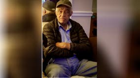 Prince George's County police say missing 82-year-old has been located