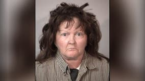 Spotsylvania County woman stabbed 73-year-old mother to death, cops say