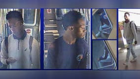 Metro police looking for suspect in alleged Silver Line attempted rape