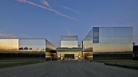 National Museum of the US Army in Virginia to open on Veterans Day