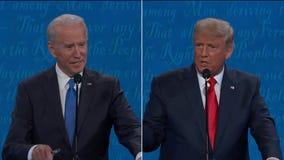 Trump to vote in Florida, hold 3 rallies; Biden focuses on Pennsylvania