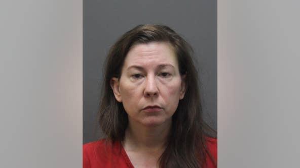 Loudoun County middle school teacher arrested for public intoxication