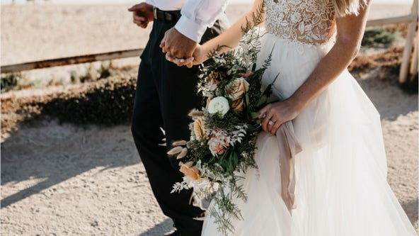 Couples owe $3.7B for canceled or delayed weddings due to COVID-19