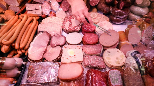CDC warns against eating Italian-style deli meats after listeria outbreak
