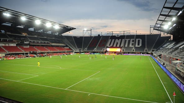DC United, FanDuel announce exclusive, longterm partnership