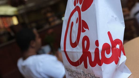 Free Chick-fil-A gift basket offer circulating on Facebook is a hoax