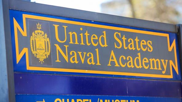 Naval Academy midshipman asks judge to block his removal over tweets