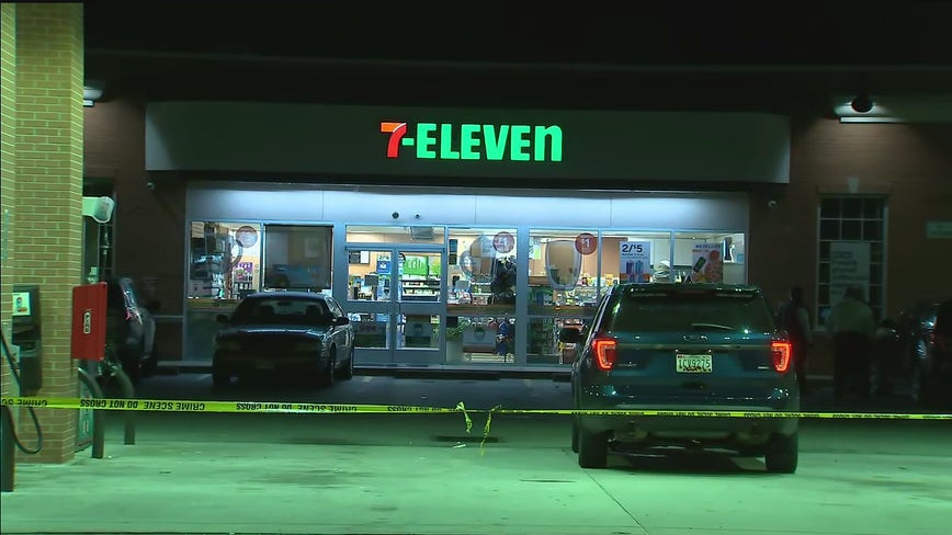 Authorities identify 7-Eleven clerk shot, killed in early morning robbery in Waldorf