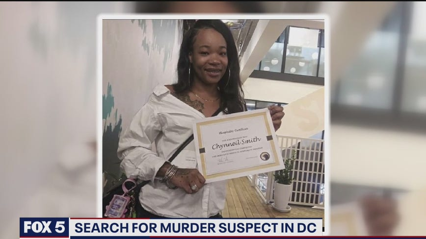 DC police investigating shooting that left young mother dead