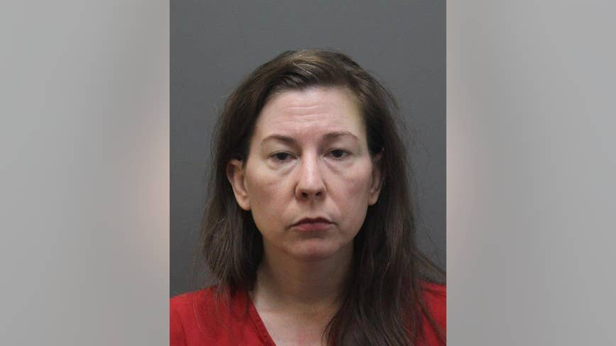 Loudoun County middle school teacher arrested for public intoxication