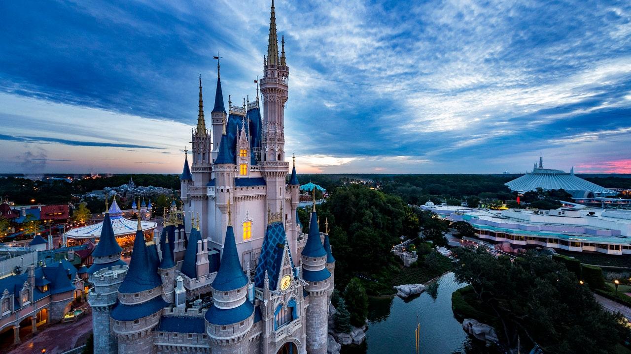 Disney donates fountains` coins to Central Florida homeless...