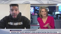 Transformation Tuesday: Jason Lee talks weight loss, new show on FOX Soul