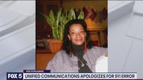 Unified Communications apologizes for 911 error