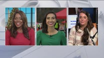 FOX 5 colleagues give thanks