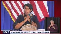 Mayor responds to deadly 911 error
