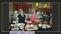 Holiday Turkey Pot Pie