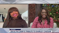 Jekalyn Carr talks 2020 'Salute THEM Awards' and new music