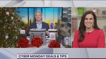 Cyber Monday deals and tips with Cyber Guy Kurt Knutsson